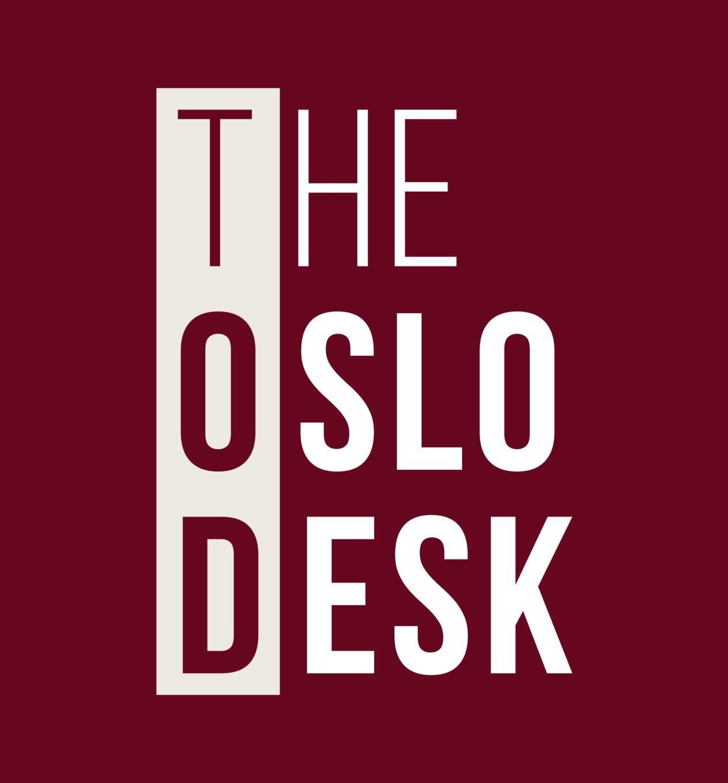 The Oslo Desk